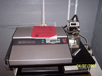 NH Replaced 1988 Breath Machines with Intoxilyzer 9000, State is Afraid to Provide Access and Training.