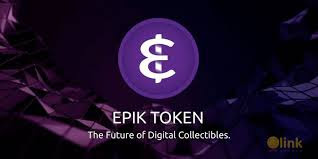 Epik Token | The Future Of Digital Collectibles