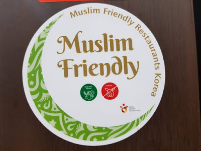 Restaurants Halal Muslim Friendly