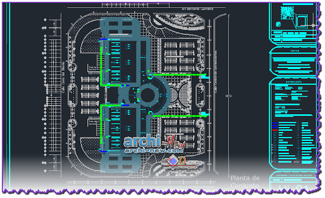 cad-dwg-file-hydraulic-installation-convention