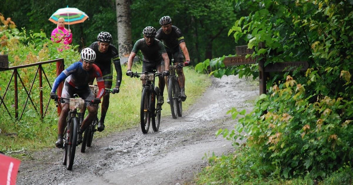 Henrik Öijer - Cykelbloggen: Blandblogg