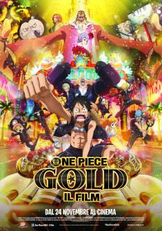AltaDefinizione ~ One Piece Gold Film Streaming (ITALIANO ... 3d2a5e900c66