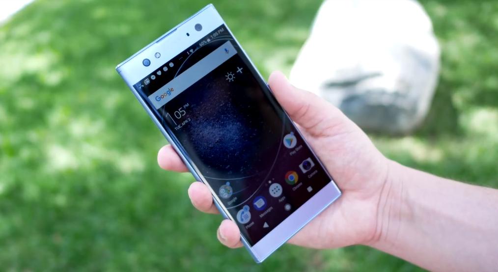 Sony Xperia XA2 Ultra Philippines