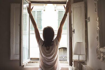 Meditasi Setiap Pagi