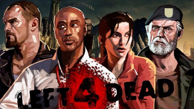 Download Left 4 Dead 2 PC Games