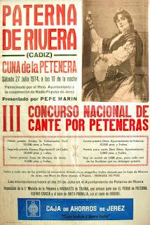 Diego Rubichi también cantó en algunas ocasiones para el baile. Aquí con Ana Parrilla
