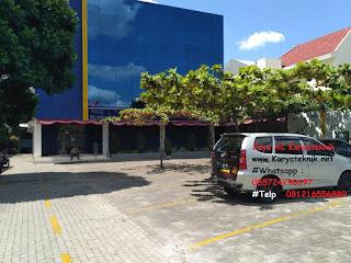 Jaya AC Karyateknik service dan jual sparepart AC Tulungagung