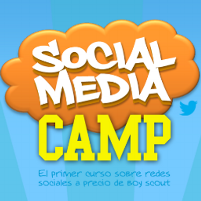 SocialMediaCamp