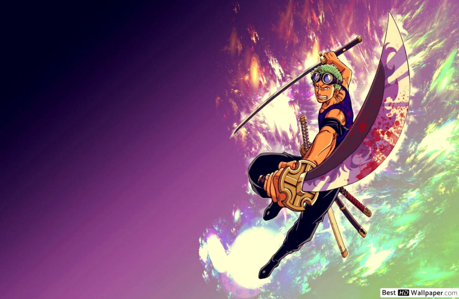 One piece luffy wallpaper hd wallpapers collection. Zoro Samurai One Piece Wallpaper | Wallpapers Heroes