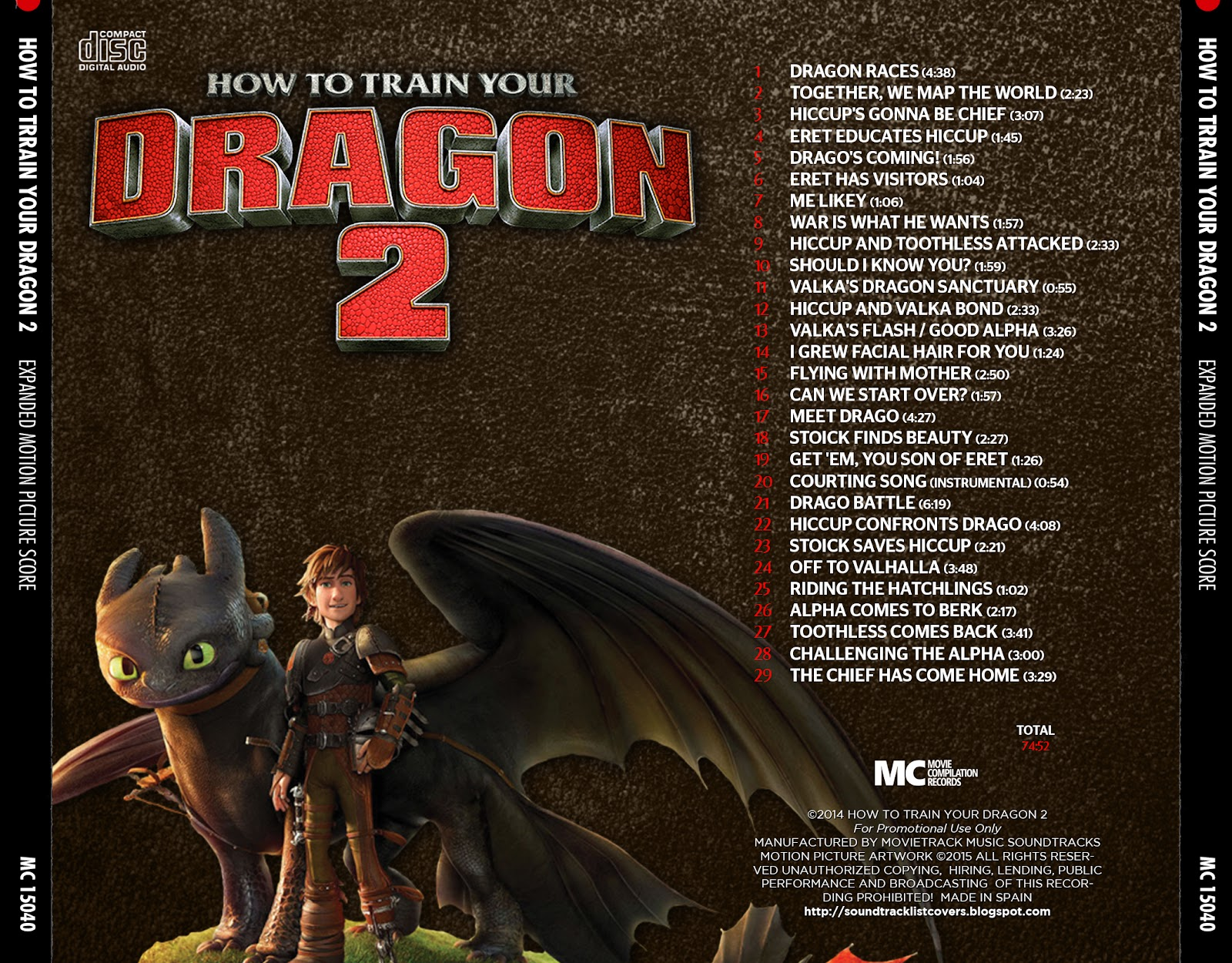 How to train your dragon soundtrack playlist how to train your dragon 2 expanded john powell ccuart Gallery