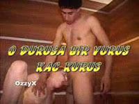 turk adult o durusa vurus