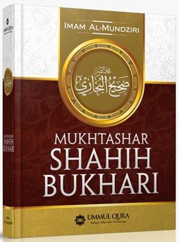 Buku Terjemahan Mukhtashar Shahih al-Bukhari