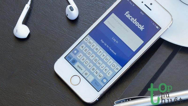 Thủ thuật kiểm tra ai hay lén lút vào tường Facebook của bạn nhất