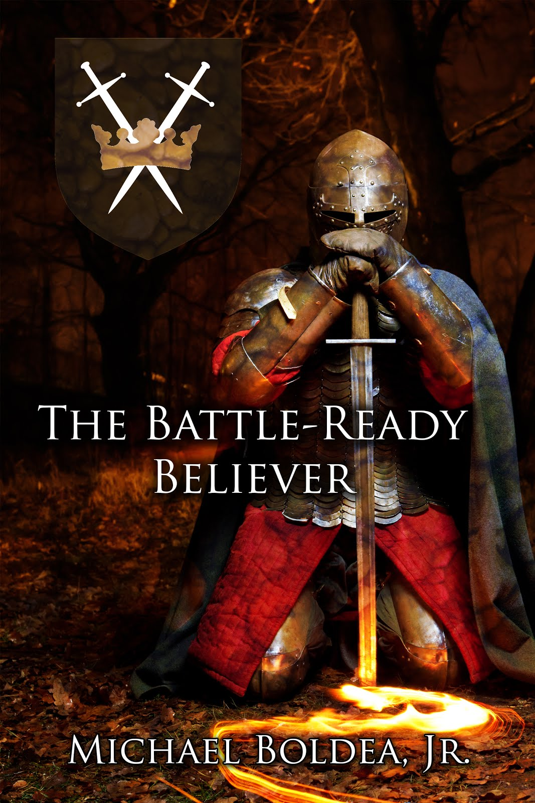 The Battle-Ready Believer