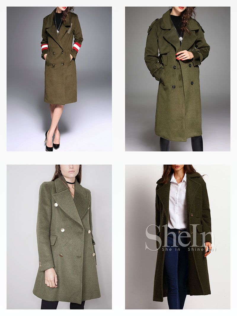 Khaki_Green_Military_Coat_SheIn_Stradivarius-2