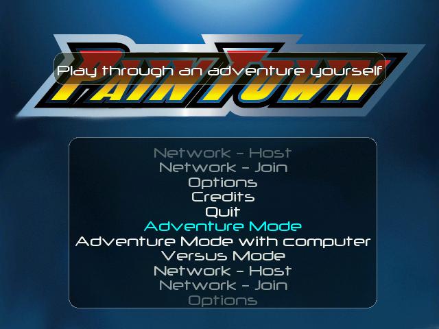 PS3 Paintown v3 61 Mod Pack V2 Released - MateoGodlike