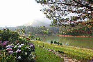 6 điểm chụp hình đẹp như mơ ở Lâm Đồng 7