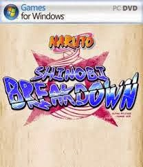 Download Naruto Shinobi Breakdown (PC)