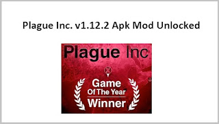 Plague Inc. v1.12.2 Mod Apk Unlocked