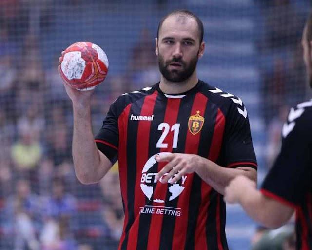 Handball: Canellas verlässt Vardar Skopje