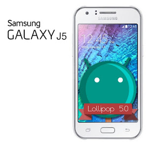 Download Firmware Samsung Galaxy J5 for Flashing With ODIN
