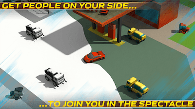 Splash Cars v1.0 Mod Apk (Mega Mod) 2