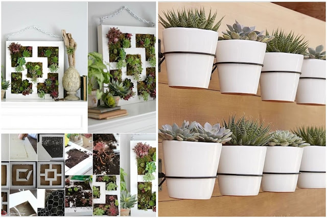 8 Designing Ideas For Small Home Garden