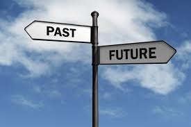 Past or future