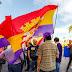 IU-Mérida pide que se coloque la bandera de la república el próximo 14 de abril en el Ayuntamiento.