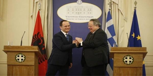 Ο Κοτζιάς ξαναχτυπά! Θα επιστρέψουμε περιουσίες σε Αλβανούς