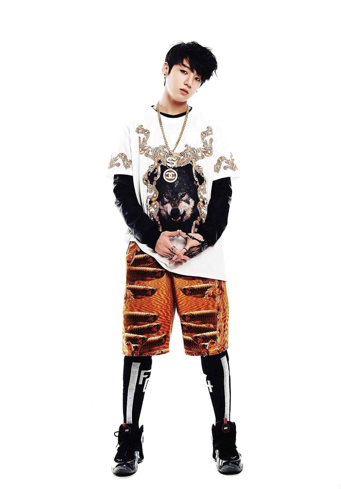 BTS ~ We Are Bulletproof - Bangtan Boys Fan Art (35045093 ... |Jungkook Bulletproof