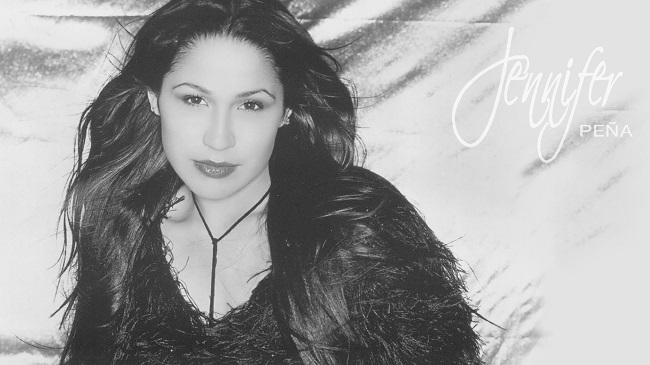 Letra de Hasta el fin del mundo - Jennifer Peña