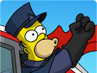 Game The Simpsons: Tapped Out v4.32.1 Mod Apk (Unlimited Money/Donuts)