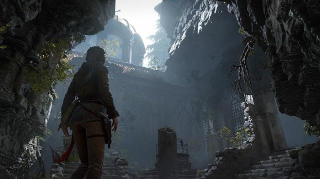 Um usuário do Reddit conversou com um suposto desenvolvedor da saga de Lara Croft que falou sobre o novo título chamado Shadow of the Tomb Raider.