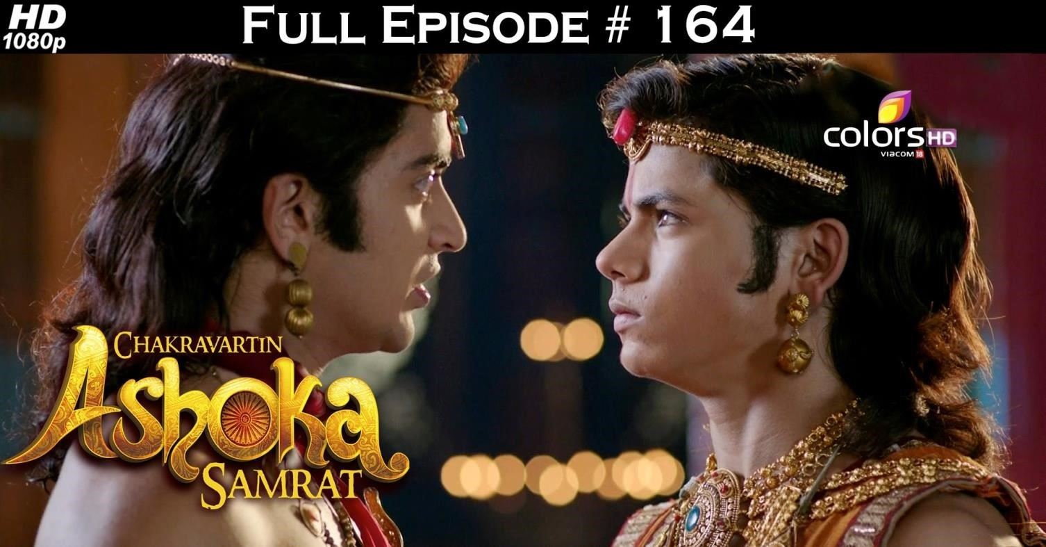 video episode terakhir ashoka