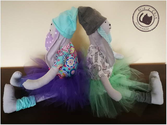 Street Baletnice – Iga i Lena