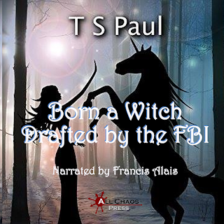 https://www.amazon.com/Born-Witch-Drafted-FBI-Federal/dp/B01NH5QY1A