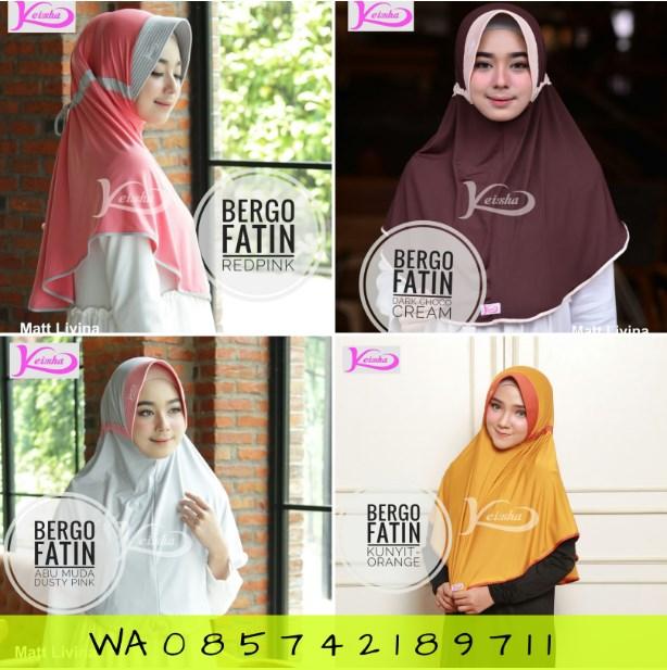 90 Model Jilbab Kerudung Terbaru Dari Keisha Hijab Jilbab Kekinian