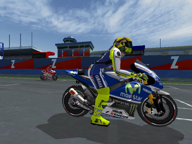 Game PC/Laptop MotoGP 2014 Full Ringan Gratis