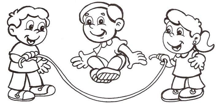 Atividades Para Educacao Infantil Volta As Aulas Brincadeiras E