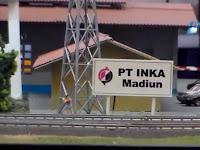 PT Industri Kereta Api (Persero) - Recruitment For D3, S1 PKWT Staff INKA July 2017