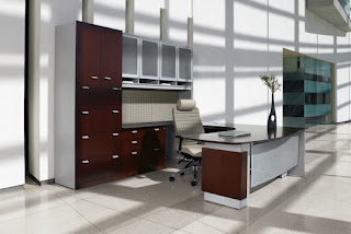 Luxurious Executive Office Furniture from OfficeAnything.com