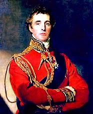 Arturo Wellesley, 1r duque de Wellington