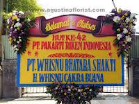 Toko Bunga Papan Mojokerto Jawa Timur
