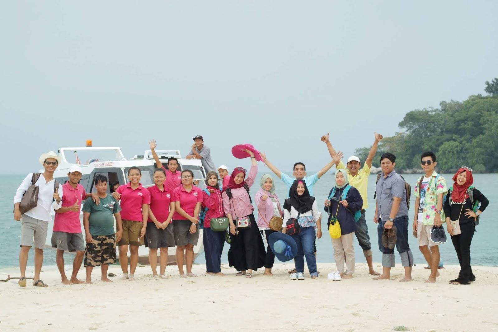 Pangkil Island Bintan