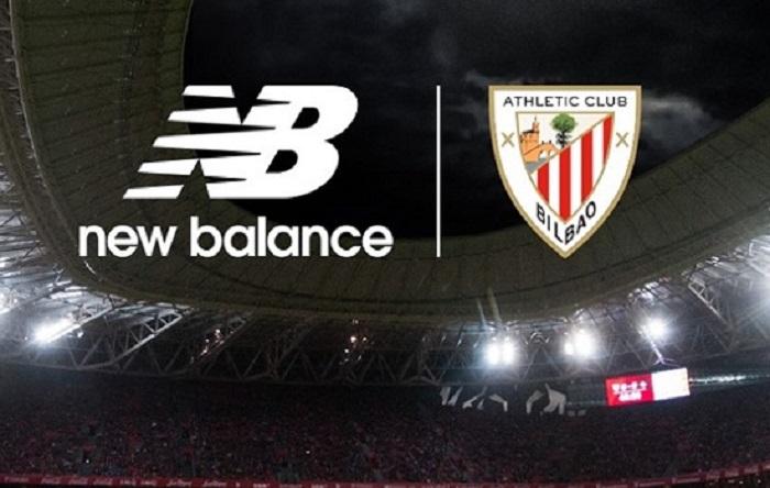 5be15e259b O Athletic Bilbao irá trocar de fornecedor de material esportivo para as  próximas seis temporadas. A Nike sai da camisa do clube para a entrada da  New ...
