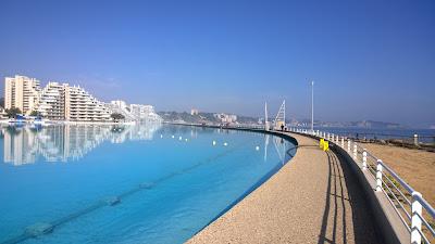 san alfonso del mar piscina mas grande del mundo