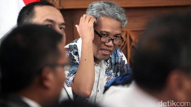 Respon Golkar Soal Buni Yani : Emang Prabowo Bisa Intervensi Hukum