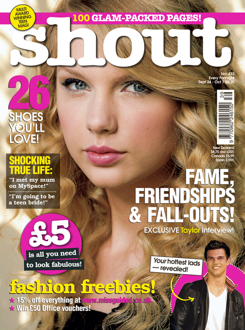 Relate Mag For Teens Secrets 86