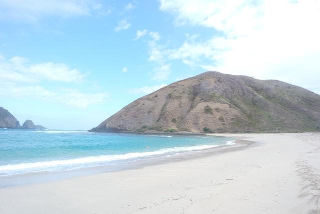 itinerary lombok 3 hari